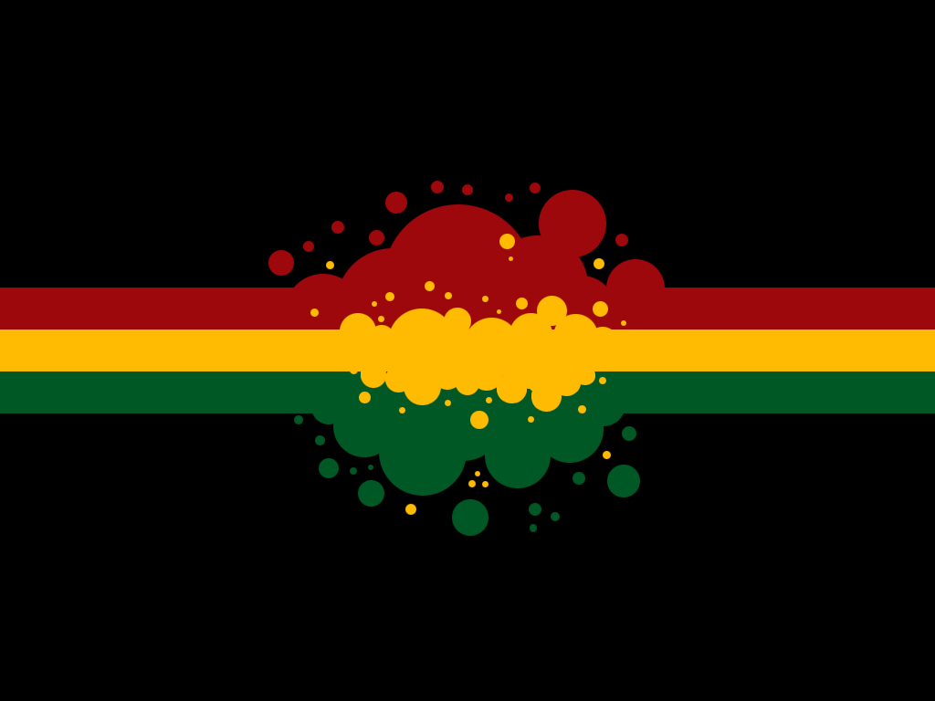 Wallpapers Rastas en HD