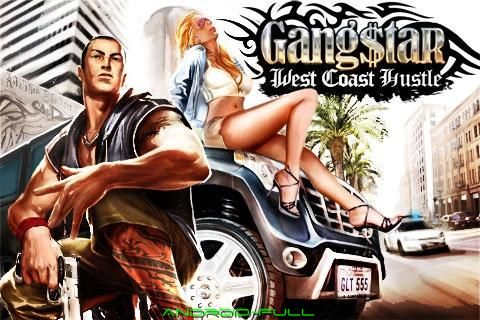 Gangstar West Coast Hustle-Android-Gameloft