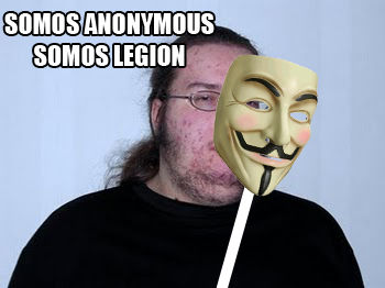 Anonymous Antitaurino