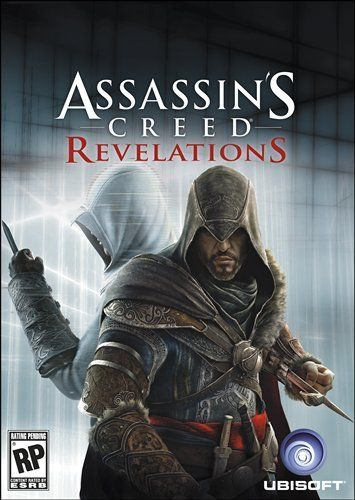 Tutorial Pasar Assassin's Creed Revelations de DVD9 a 2DVD